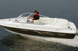 2009 - Grew Boats - 180 LE IO