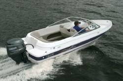 2009 - Grew Boats - 180 LE OB