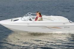 2009 - Grew Boats - 180L IO