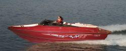 2009 - Grew Boats - 180 SS IO