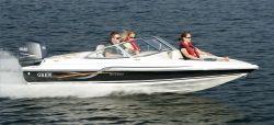 2009 - Grew Boats - 186 GRS