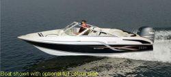 2009 - Grew Boats - 188 GRS OB