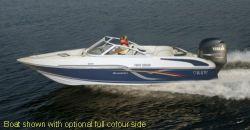 2009 - Grew Boats - 190 GRS