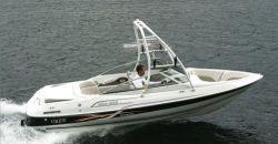 2009 - Grew Boats - 204 GRS