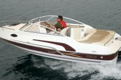 2009 - Grew Boats - 208 GRS