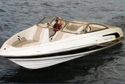 2009 - Grew Boats - 224 GRS