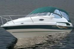 2009 - Grew Boats - 228 GRS Cuddy