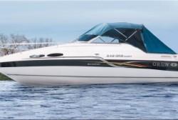 2009 - Grew Boats - 248 GRS Cuddy