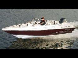 2009 - Grew Boats - 176 Fish-n-Ski