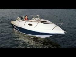 2009 - Grew Boats - 182 Cuddy