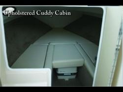 2009 - Grew Boats - 202 Cuddy Outboard