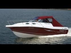 2009 - Grew Boats - 202 Cuddy