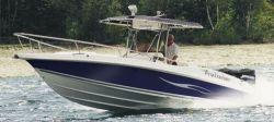 2009- Grew Boats - 312 Center Console