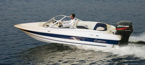 cacutterboats2009boats173xleoutboard173xle