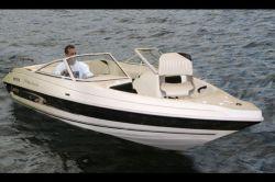 2009 - Grew Boats - Cutter 181 XLE Fish-n-Ski