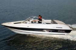 2009 - Grew Boats - Cutter 181 OB  XLE