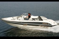 2009 - Grew Boats - Cutter 189  XLE