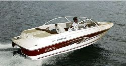 2009 - Grew Boats - Cutter 191  XLE IO