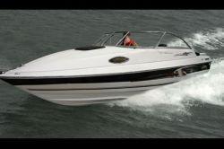 2009 - Grew Boats - Cutter 205 XLE  Cuddy