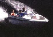 2009 - Grew Boats - Activa