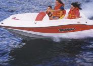 2009 - Grew Boats - Bandit