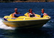 2009 - Grew Boats - Legend