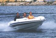 2009 - Grew Boats - Mirada