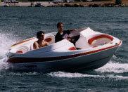 2009 - Grew Boats - Sonada