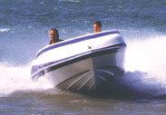 2009 - Grew Boats - Vectra