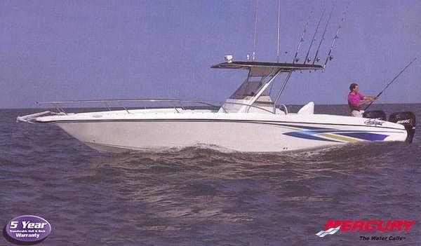 cachallengerboatsboats2009challengerxlf3100