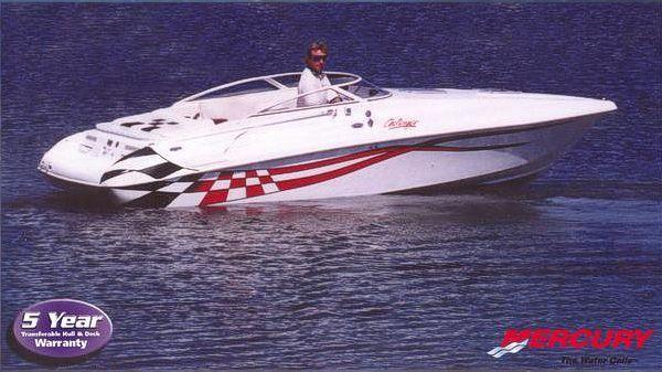 cachallengerboatsboats2009challengerxlx230