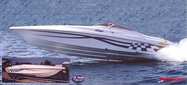 cachallengerboatsboats2009challengerxlx3100