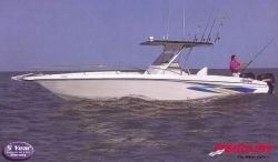 2009 - Grew Boats - XLF 3100 Challenger