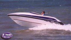 2009 - Grew Boats - XLX 180 Challenger