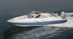 2012 - Grew Boats - 168 GR