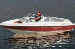2012 - Grew Boats - 170 LE IB