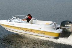 2012 - Grew Boats - 170 LE OB