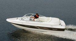2012 - Grew Boats - 180 LE IB