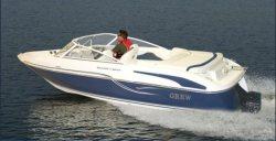 2012 - Grew Boats - 188 GRS IB