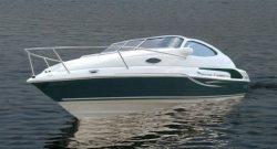 2012 - Grew Boats - 228 GRS Cuddy