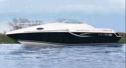 2012 - Grew Boats - 248 GRS Cuddy