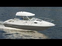 2012 - Grew Boats - 202 Cuddy Inboard
