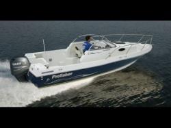 2012 - Grew Boats - 202 Walkaround