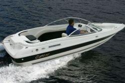 2012 - Grew - 173 XLE Inboard