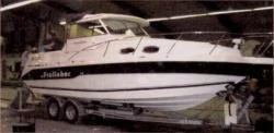 Grew Boats Navigator 282 Express Cruiser Cruiser Boat