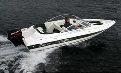 Grew Boats Cutter XL 185 Ski  Tow Ski and Wakeboard Boat