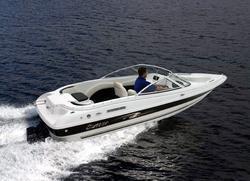 Grew Boats Cutter XLE 173 IO Bowrider Boat