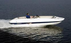 Grew Boats Cutter XLE 201 Cottager Bowrider Boat