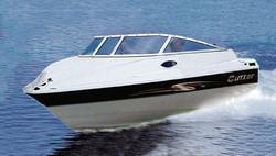 Grew Boats Cutter XLE 205 Cuddy Cuddy Cabin Boat