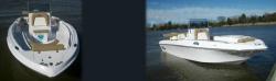 2015 - Hammerhead Boats - 196 Sportfish
